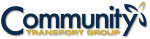 Community Transport Group logo